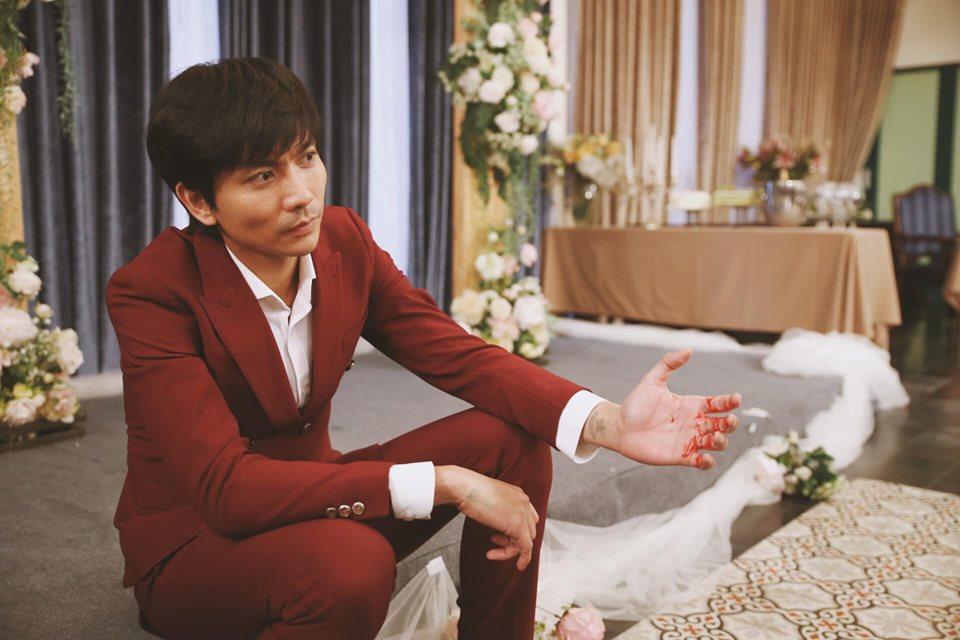 """Chồng cũ Trương Quỳnh Anh: """"Ly hôn hay kết hôn... cũng chỉ là cơn gió thoáng qua"""""""