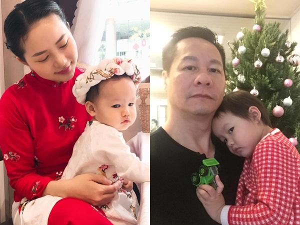 Sau 4 lần kết hôn, chồng Phan Như Thảo phải thốt lên 'phụ nữ rất khó hiểu' vì người đặc biệt này