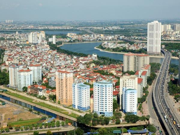 Chủ tịch Hiệp hội BĐS Việt Nam: Có 5 cơ hội cho thị trường bất động sản Việt Nam