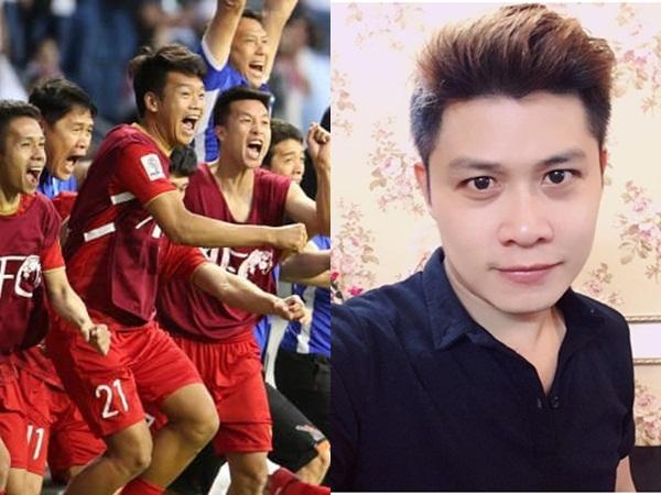 Chưa thi đấu đã bị đội Nhật coi thường, loạt sao Việt lên tiếng bảo vệ đội tuyển Việt Nam