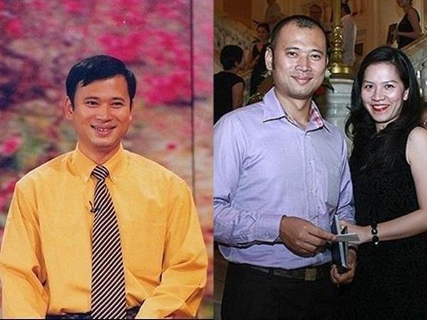 Chùm ảnh đáng nhớ của MC Long Vũ trong suốt 15 năm hoạt động tại VTVCab