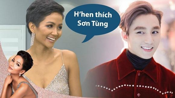 Chứng tỏ là fan kim cương, H'Hen Niê đặt báo thức chờ tới giờ Sơn Tùng ra mắt MV