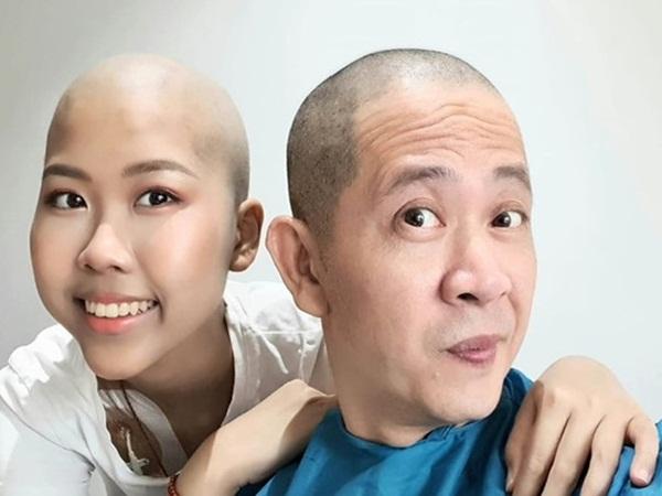 Con gái đạo diễn Đỗ Đức Thành ghép tủy lần 2 để chữa ung thư máu