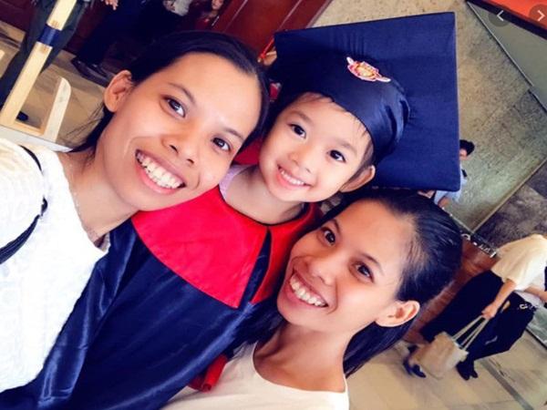 Con gái Mai Phương bị từ chối khi muốn gọi bảo mẫu là mẹ, nghe lý do ai nấy đều rưng rưng
