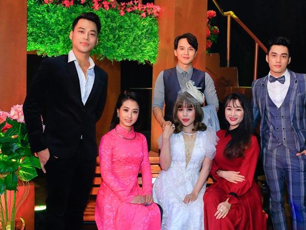 Công bố dàn thí sinh 'khủng từ giọng hát đến ngoại hình' tại Người kể chuyện tình mùa 2