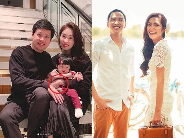 Cuộc sống của những con dâu nhà siêu giàu Việt Nam sau cổng hào môn