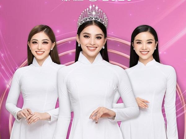 Cuộc thi Hoa hậu Việt Nam 2020 tạm hoãn vì dịch Covid-19