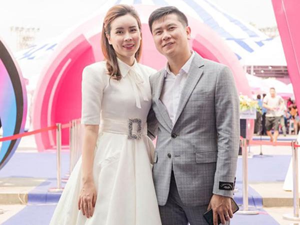 Cuối cùng Hồ Hoài Anh cũng đã lên tiếng, tiết lộ sự thật về cuộc hôn nhân 10 năm với Lưu Hương Giang