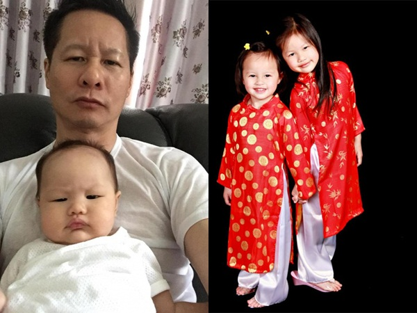Đại gia Đức An tiết lộ bố mẹ của vợ cũ Ngọc Thúy sẵn sàng chăm con Phan Như Thảo