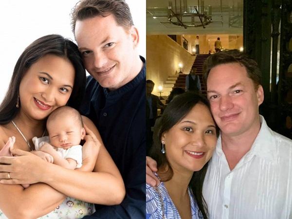 Sau 2 tháng sinh nở, nữ đại gia Myanmar hé lộ cuộc sống thật với chồng cũ Hồng Nhung