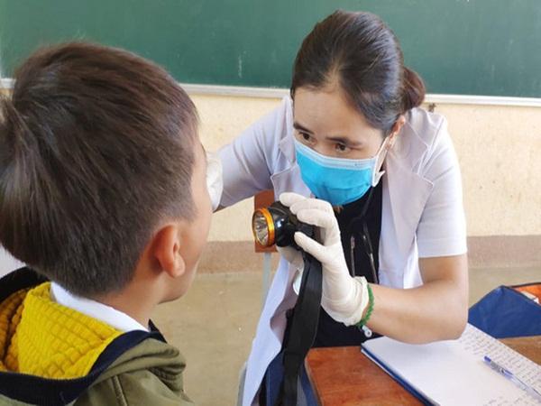 Đắk Nông: 28 trường hợp dương tính với bệnh bạch hầu