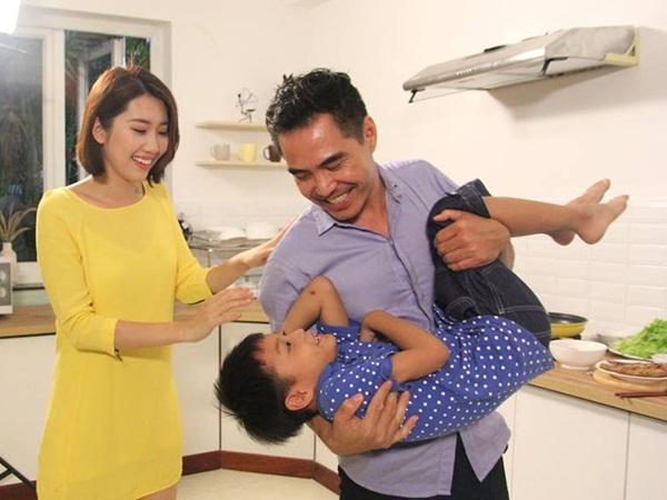 Dân tình 'phát sốt' khi Thúy Ngân để lộ kết 'Gạo nếp gạo tẻ': Hân - Kiệt tái hợp, còn sinh thêm con