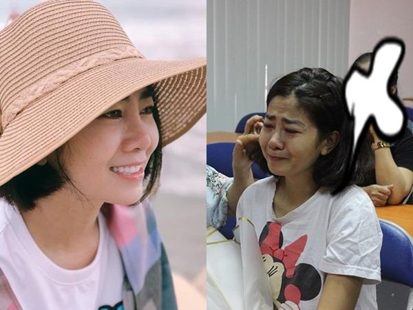 Đang trị bệnh, Mai Phương có động thái lạ khiến dân tình lo lắng: 'Em có còn là em'