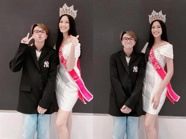 Đăng quang chưa lâu, Hoa hậu Đỗ Thị Hà bị chê mặt hốc hác, nguyên nhân thật sự gây xót xa