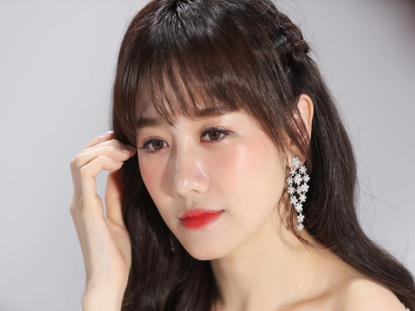 Đang yên đang lành, Hari Won bỗng dưng đăng status ẩn ý chuyện chia tay: Lại gì nữa đây?