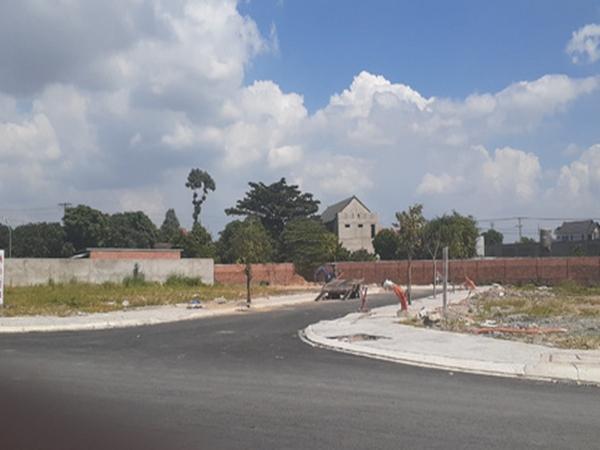 Đất nền vẫn được giới đầu tư địa ốc ưa chuộng