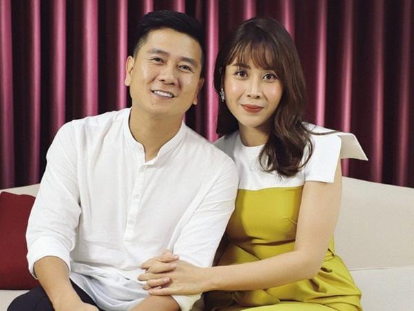 Sau Hồ Hoài Anh, đại diện Lưu Hương Giang cũng lên tiếng về tin đồn ly hôn, phủ nhận PR tên tuổi bằng đời tư