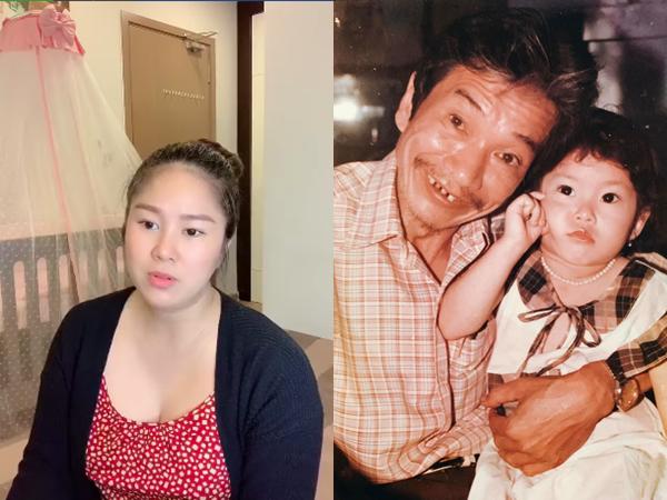 Lê Phương đau xót báo tin người thân qua đời, sao Việt vào chia buồn