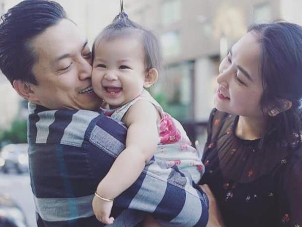 Đón sinh nhật một mình, Lam Trường vẫn nhận được lời thổ lộ ngọt ngào từ vợ: 'Yêu ba, nhớ ba và chờ ba'