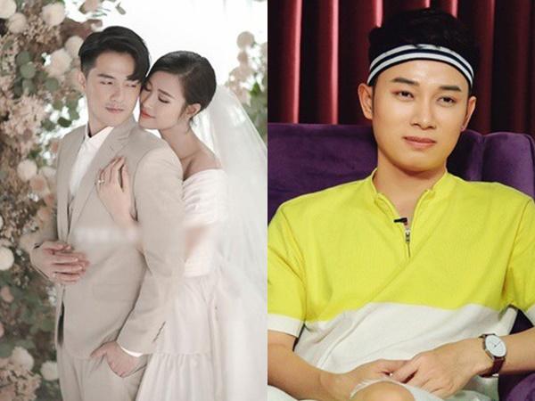 Cả showbiz khoe thiệp mời của Đông Nhi - Ông Cao Thắng, riêng Trúc Nhân lại mong điều này đừng diễn ra trong đám cưới