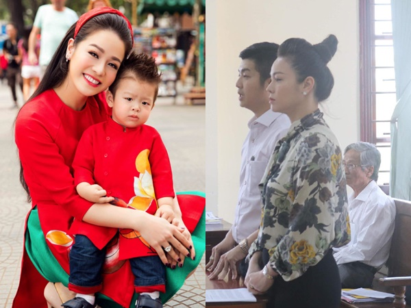 Động thái kiên quyết của Nhật Kim Anh sau khi chồng cũ tuyên bố kháng cáo