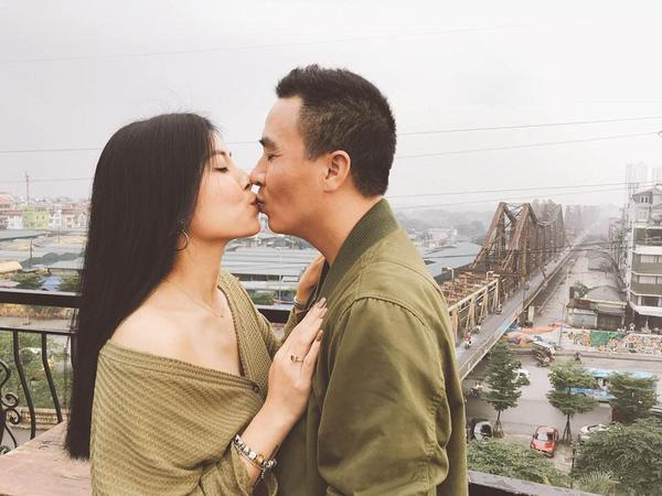 Dù chồng sắp cưới đã xin lỗi, MC Hoàng Linh vẫn giận dỗi?