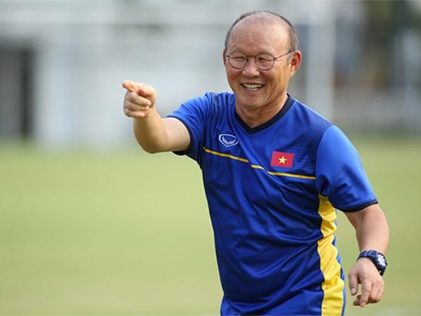Dù yêu mến Việt Nam, HLV Park Hang Seo vẫn quyết không học tiếng Việt và đây là lý do
