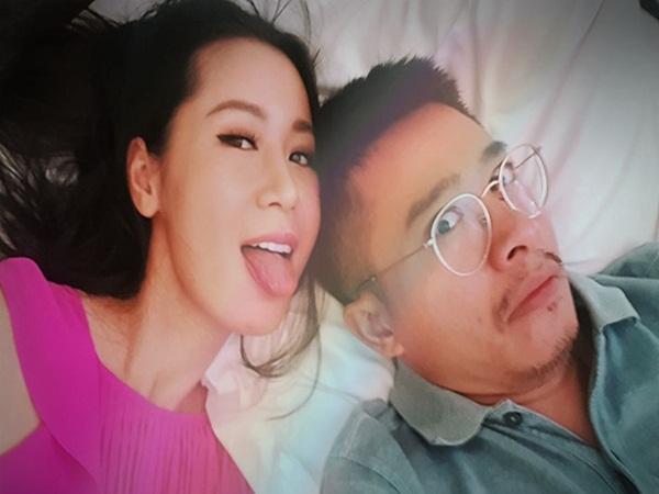 Dương Thuỳ Linh hé lộ việc là trụ cột gia đình, chồng soi mói vợ khi kiếm được nhiều tiền
