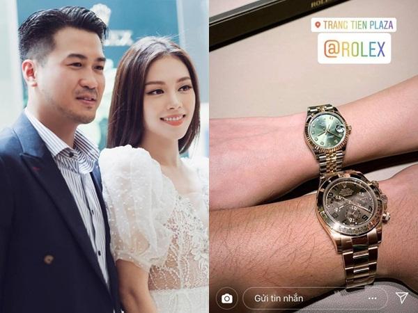 """Em chồng Hà Tăng tặng quà """"khủng"""", hot girl Linh Rin phản ứng bất ngờ"""