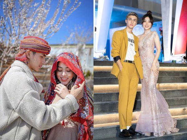 Fan đoán lý do Bình An bị Phương Nga 'unfriend': 'Trọng tội' online mà không xem tin nhắn?