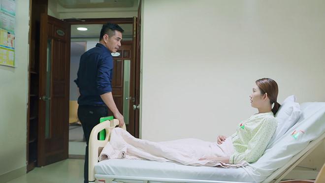 'Gạo nếp gạo tẻ': Hủy hẹn với mẹ con Phúc, Kiệt vào viện chăm sóc Hân