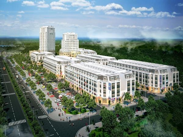Giai đoạn vàng của thị trường BĐS Việt Nam sẽ xuất tiện trong 3 năm tới