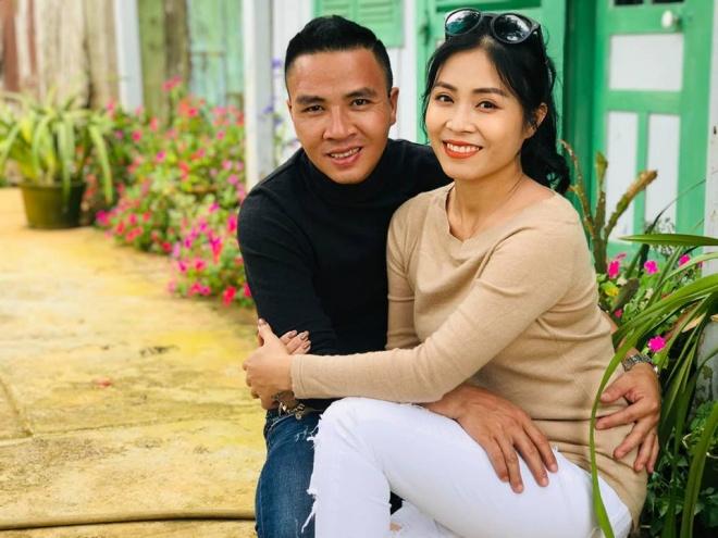 Giận vợ, chồng BTV Nguyễn Hoàng Linh làm điều bất ngờ khiến vợ 'thấy hãi vô cùng'