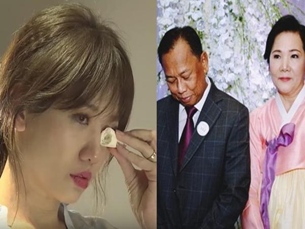 Hari Won: Tôi rất tức và đau lòng, không hiểu vì sao mẹ phải sống như vậy!