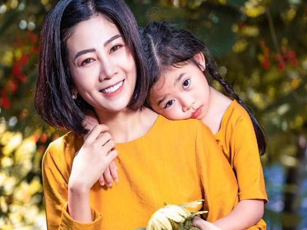 Hé lộ việc Mai Phương chưa kịp làm khi còn sống vì bận lo lắng tương lai cho con gái