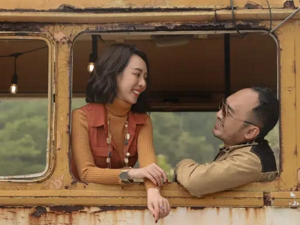 Hẹn hò Thu Trang ở Đà Lạt, Tiến Luật tiết lộ ở nhà không bị vợ ăn hiếp