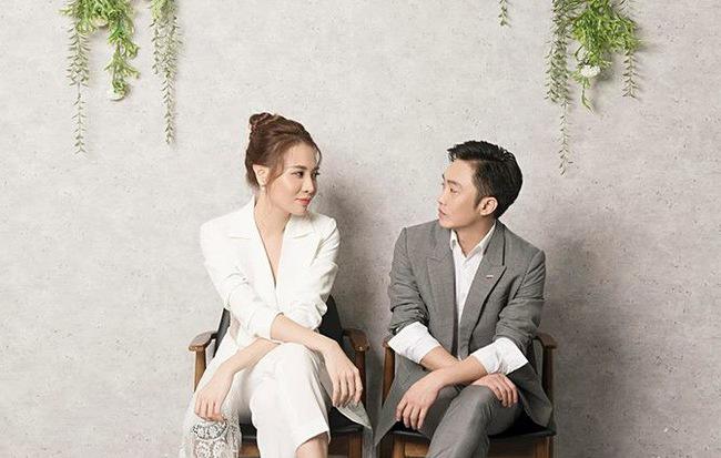 """Hết khoe ảnh cưới, Đàm Thu Trang cùng Cường Đô La lại """"đưa nhau đi trốn"""" cực lãng mạn ngày nghỉ lễ"""