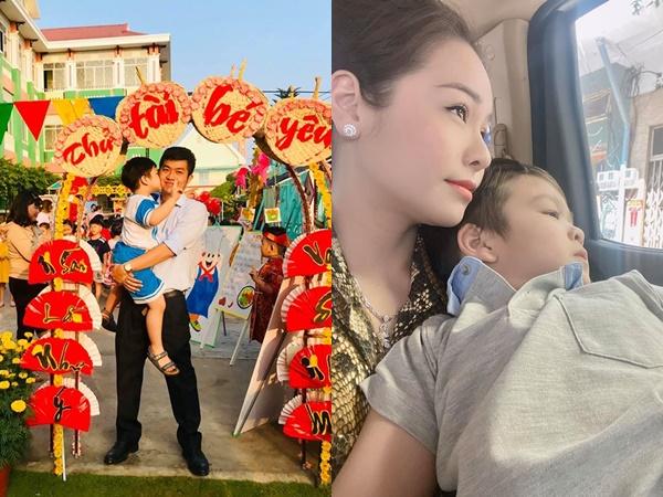 Hết mùng 6 Tết, Nhật Kim Anh chỉ biết khóc thầm vì không được gặp con trai