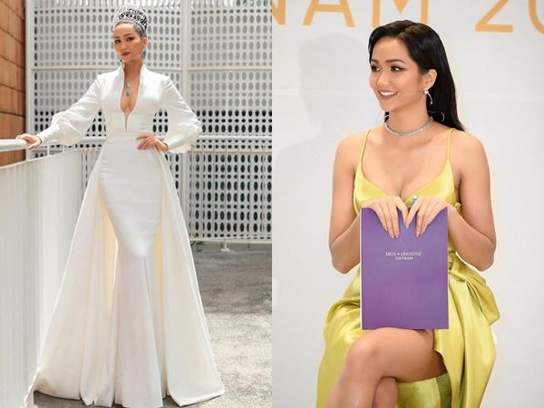H'Hen Niê tuyên bố không thể đồng hành cùng Hoa hậu Hoàn vũ Việt Nam