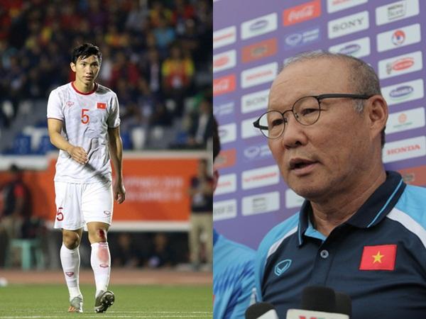 """HLV Park Hang-seo lo lắng: """"Không nhiều tuyển thủ Việt Nam trẻ có năng lực giỏi như lứa 1995, 1997"""""""