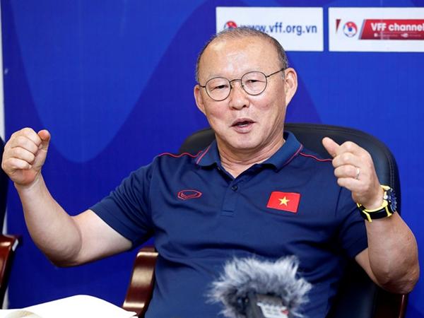 HLV Park Hang-seo triệu tập 28 cầu thủ để đánh giá năng lực: HAGL đông đảo, Hà Nội FC vắng bóng