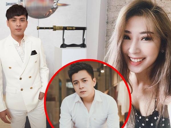 Hồ Quang Hiếu buột miệng để lộ chuyện tình tan vỡ của Ngô Kiến Huy và Khổng Tú Quỳnh