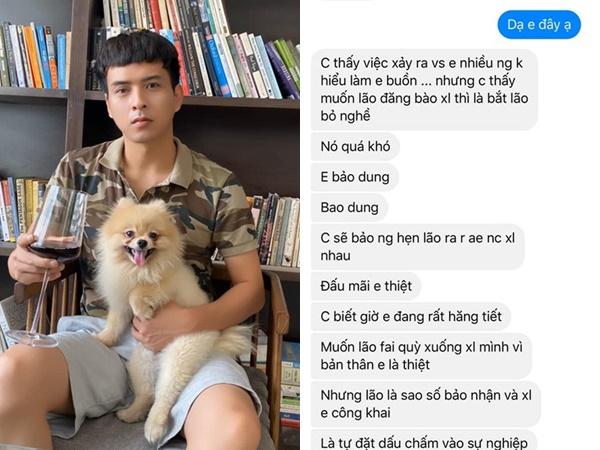 Hồ Quang Hiếu sẽ phải gặp trực tiếp cô gái tố bị cưỡng dâm để xin lỗi?