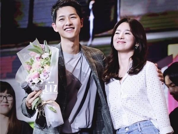 Hồ Quang Hiếu vụn vỡ, Bích Phương muốn ở vậy khi nghe tin Song Joong Ki – Song Hye Kyo ly hôn?