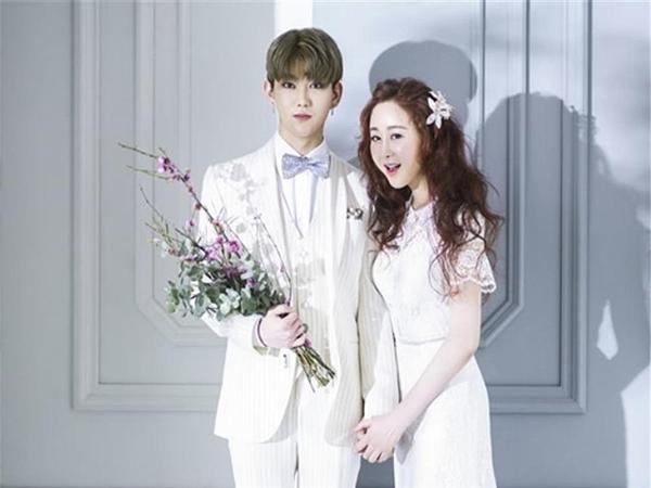 """Hoa hậu Hàn Quốc thản nhiên kể chuyện """"phòng the"""" với chồng trẻ kém 18 tuổi ngay trên sóng truyền hình"""