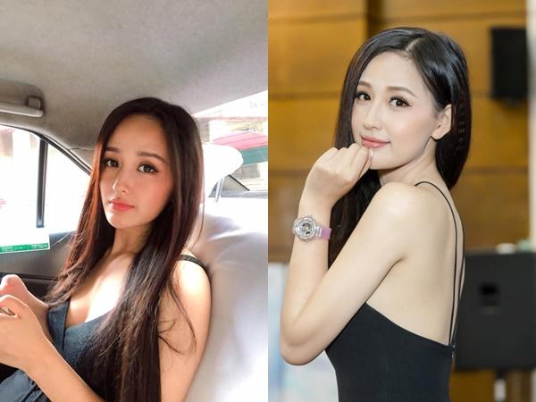 Hoa hậu Mai Phương Thúy sốt cao 40 độ phải nhập viện, cả showbiz lo lắng