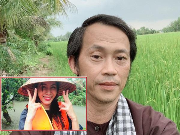 Hoài Linh đáp trả cực khéo khi bị so sánh với Thủy Tiên, tiết lộ số tiền vừa quyên góp được cho miền Trung