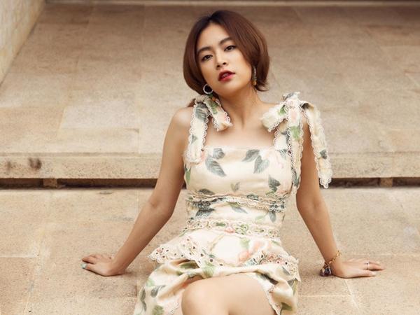 Hoàng Thùy Linh ngày càng sang chảnh, chứng tỏ là quý cô chịu chơi của showbiz Việt