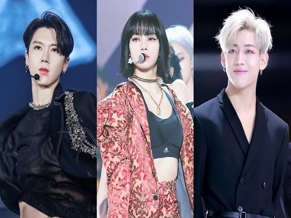 """Hội idol Kpop người Thái Lan ai cũng tài năng: Lisa và mỹ nam NCT là """"cỗ máy nhảy"""" hàng đầu, nam thần hoạt động 12 năm còn đa tài hiếm có"""