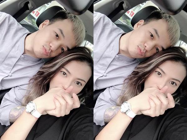 Hồng Quế tiết lộ về bạn trai mới công khai